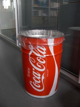 Cola Tonne